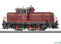 Diesellokomotive Baureihe 260 Digital Sound Telex
