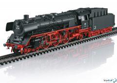 Dampflokomotive Baureihe 01