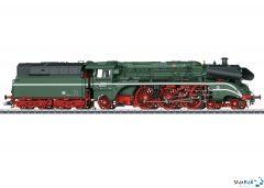 Dampflokomotive Baureihe 02 Digital Sound Rauch