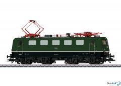 Elektrolokomotive DB Baureihe 141