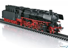 Dampflokomotive DB Baureihe 043