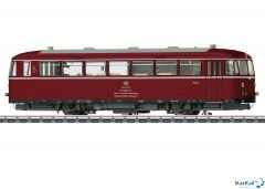 Triebwagen Baureihe 724