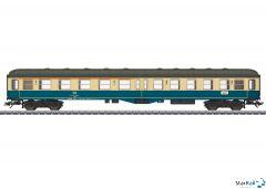 Personenwagen 1./2. Klasse Bauart ABylb 411 Innenbeleuchtung