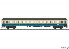 Personenwagen 2. Klasse Bylb 421 Innenbeleuchtung