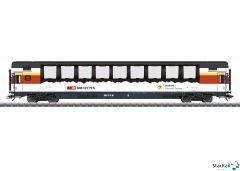 "Personenwagen SBB Apm 61 Pano ""Gotthard Panorama Express"""