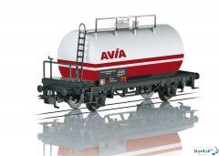 Mineralöl-Kesselwagen AVIA