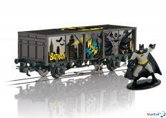 Güterwagen Batman