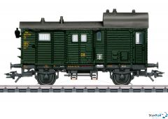 Güterzug-Gepäckwagen Pwg Pr 14