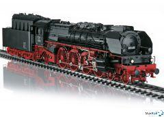 Dampflokomotive Baureihe 08 Digital Sound Rauch