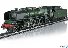 Dampflokomotive Serie 241-A-58 Digital Sound Rauch
