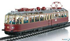 Aussichtstriebwagen ET 91