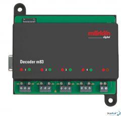 Decoder m83