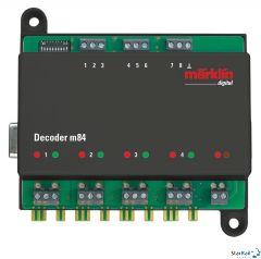 Decoder m84