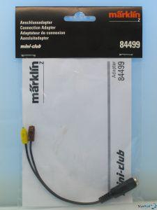 Anschlussadapter Spur Z