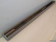 Z-Gleis Flexgleis 660 mm
