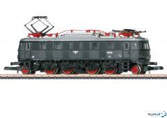 Elektrolokomotive DRB Baureihe E 18