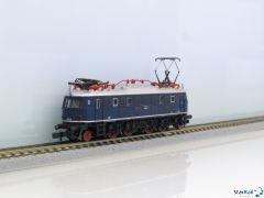 Elektrolokomotive Baureihe E 18