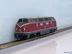Diesellokomotive Baureihe 220