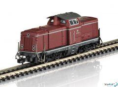 Diesellokomotive DB Baureihe 212