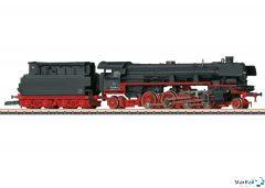 Dampflokomotive Baureihe 042