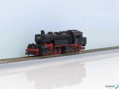Dampflokomotive Baureihe 96