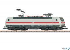 Elektrolokomotive Baureihe 146.5 Analog