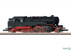 Dampflokomotive Baureihe 85