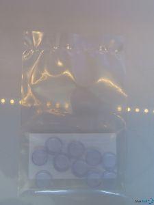 Lampenglas für LGB 10 Stück