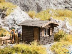 Schutzhütte Babenstuber Hütte