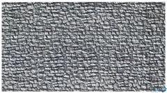 Bruchsteinmauer 23.5 x 12.5 cm