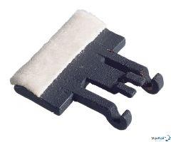 Reinigungszwerge 5 Stück H0m / TT