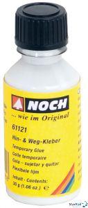 Hin- & Weg-Kleber