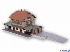 Bahnhof Honau