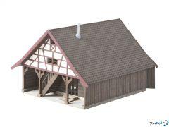 Landwirtschaftliches Nebengebäude