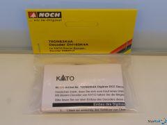 NOCH 70DN63K4A Tauschplatine mit Decoder von Digitrax für DCC