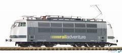 E-Lok BR 103 RailAdventure VI inkl. PIKO Sound-Decoder