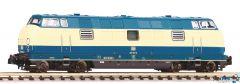 Diesellokomotive BR 221 DB IV inkl. PIKO Sound-Decoder