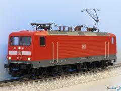 Elektrolok BR 112 121 DB AG