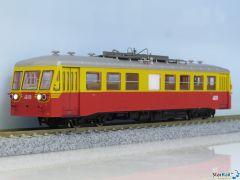 SNCB Rh 554 No 4619 T2M Digital Sound