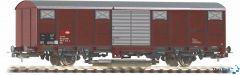 Schienenreinigungswagen Gbs SBB
