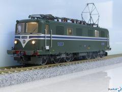 SNCF E-Lok CC 25005 T2M Märklin-System Digital Sound
