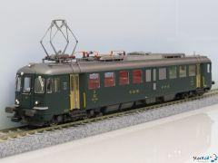 Triebwagen SBB CFF RBe 4/4 1446