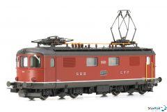 Elektrolokomotive SBB Re 4/4 I 2. Serie 10031 Digital Sound