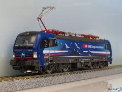 Elektrolok BR 193 Nightpiercer SBB Cargo Märklin-System