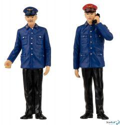 2 Fahrdienstleiter