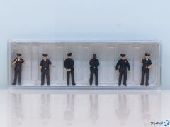 US City Police