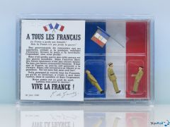 80. Jahrestag Charles de Gaulles Appell vom 8. Juni 1940