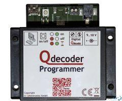 QDecoder Programmer