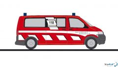 VW T5 ´03 FW Bern (CH)
