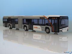 Solaris Urbino 18 '15 AAR Bus/Bahn Aarau